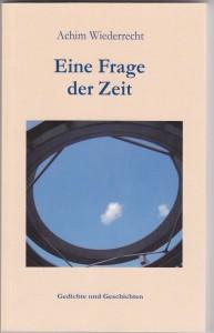 Cover zu meinem ersten Buch